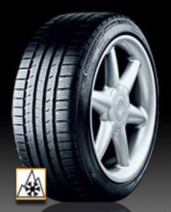 Anvelopa IARNA CONTINENTAL 265/40R18 101V TL XL FR CONTIWINTERCONTACT TS810 S N1