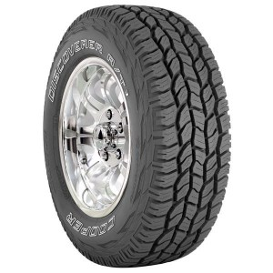 Anvelopa VARA COOPER 245/75R16 111T DISCOVERER AT3 OWL