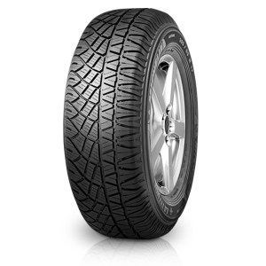 Anvelopa VARA MICHELIN 235/60 R 16 104H LATITUDE CROSS XL