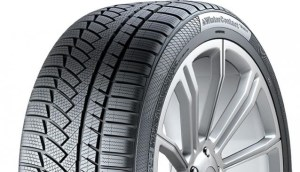 Anvelopa IARNA CONTINENTAL 225/55R17 97H TL WINTERCONTACT TS 850 P SSR * MO EXTENDED ROF