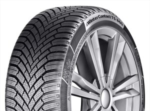 Anvelopa IARNA CONTINENTAL 205/60R16 92T WINTERCONTACT TS 860