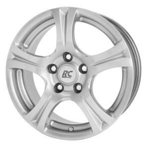 Janta Rc Design Rc14 Ks Kristallsilber 16/7