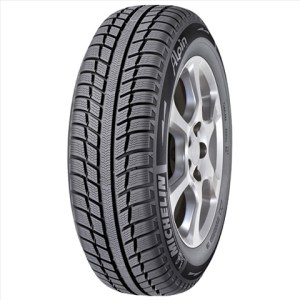 Anvelopa IARNA MICHELIN 165/65 R14 79T ALPIN A3 GRNX