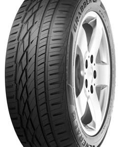 Anvelopa VARA GENERAL 235/70R16 106H TL FR GRABBER GT