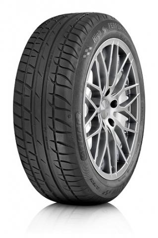 Anvelopa VARA TIGAR 195/55 R15 85V TL HIGH PERFORMANCE TG