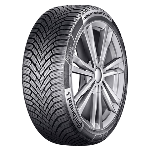 Anvelopa IARNA CONTINENTAL 205/65R15 94T WINTERCONTACT TS 860