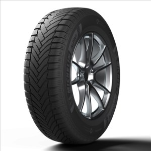 Anvelopa IARNA MICHELIN 195/65 R15 91T TL ALPIN 6 MI