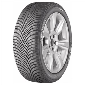 Anvelopa IARNA MICHELIN 205/55 R17 95H ALPIN 5