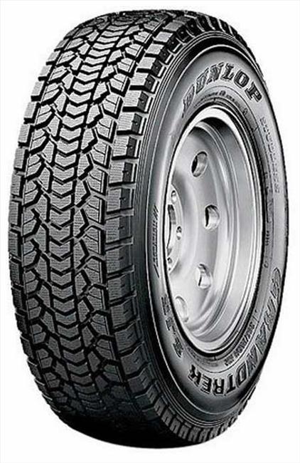 Anvelopa Iarna Dunlop 275/60R18 113Q Grandtrek Sj5 2756018