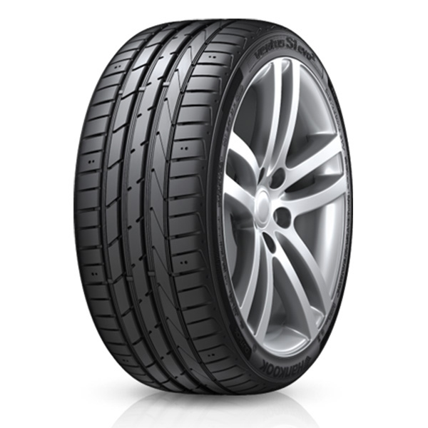 Anvelopa Vara Hankook 275/35Zr19 100Y Xl K117 Hu 2753519
