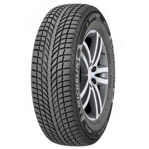 Anvelopa Iarna Michelin 265/45 R20 104V Latitude Alpin La2 N0 Grnx 2654520