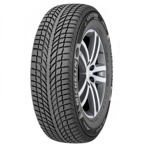 Anvelopa Iarna Michelin 265/65 R17 116H Latitude Alpin La2 Grnx 2656517