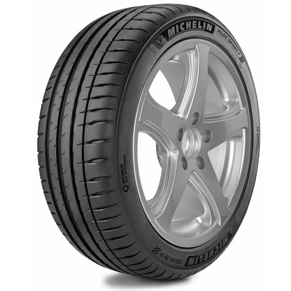 Anvelopa Vara Michelin 225/45 Zr 18 Xl Pilot Sport 4 2254518