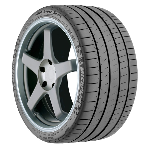 Anvelopa Vara Michelin 285/30 Zr 19 Xl Pilot Super Sport Mo1 2853019