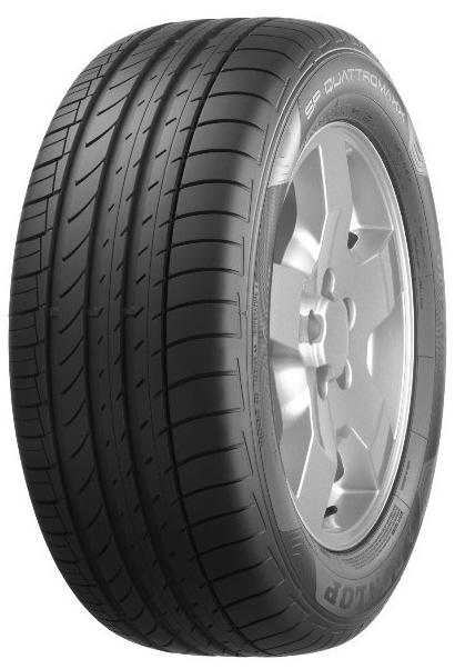 Anvelopa Vara Dunlop 285/45R19 111W Sp Quattromaxx Xl Mfs 2854519