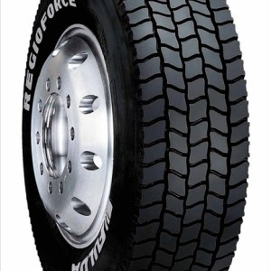 Anvelopa VARA FULDA 215/75R17.5 REGIOFORCE 126/124M M+S