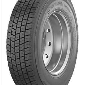 Anvelopa Vara Kormoran 215/75R17.5 126/124M Roads 2D 2157517.5