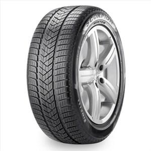 Anvelopa Iarna Pirelli 255/55R18 109H Xl S-Wnt(*) 2555518