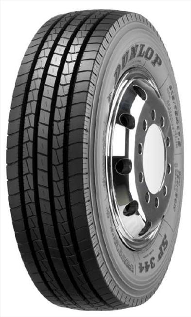 Anvelopa Vara Dunlop 285/70R19.5 Sp344 146L140M M+S 2857019.5
