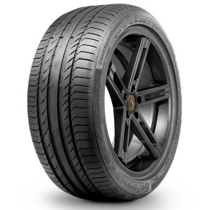 Anvelopa VARA CONTINENTAL 225/50R17 94W TL CONTISPORTCONTACT 5 SSR MO EXTENDED ROF
