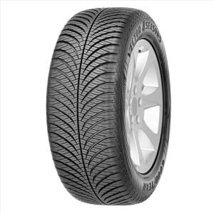 Anvelopa ALL SEASON GOODYEAR 215/50R17 95V VEC 4SEASONS G2 XL