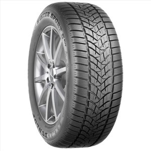 Anvelopa Iarna Dunlop 225/55R17 101V Winter Spt 5 Xl 2255517