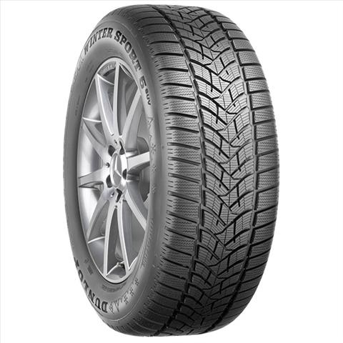 Anvelopa Iarna Dunlop 255/40R19 100V Winter Spt 5 Xl Mfs 2554019