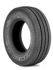 Anvelopa Vara Michelin 235/75R17.5 Xte 2+ Tl 143/141J Mi 2357517.5