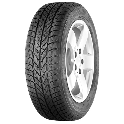 Anvelopa Iarna Gislaved 165/70R14 81T Tl Euro*Frost 5 1657014