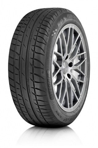 Anvelopa VARA TIGAR 195/65 R15 95H XL TL HIGH PERFORMANCE TG