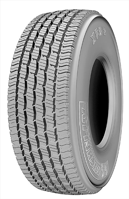Anvelopa VARA MICHELIN 315/70R22.5 XFN 2 AS TL 154L MI