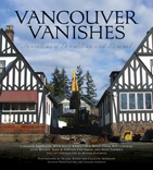 Cover for Vancouver Vanishes
