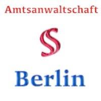 Berliner Amtsanwaltschaft-Zuständigkeit für die Strafverfolgung kleinerer Straftaten in Berlin