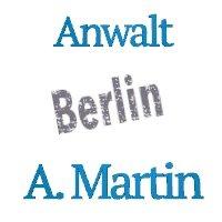 Anwalt in Berlin