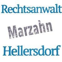 Anwalt Hellersdorf-Marzahn - A. Martin
