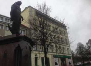 Anwalt in Polen- Kanzlei Martin in Stettin