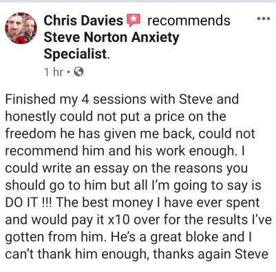 hypnotherapy in london
