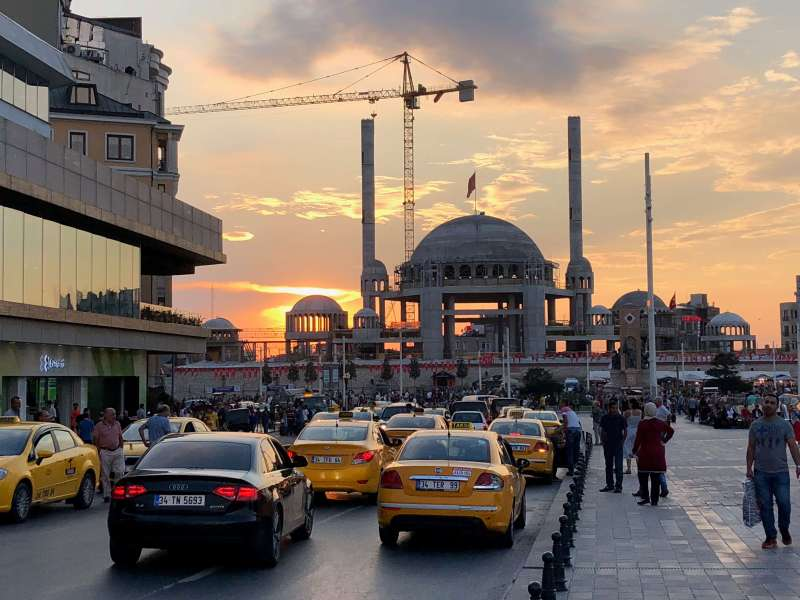 Nine Must-Dos in Istanbul