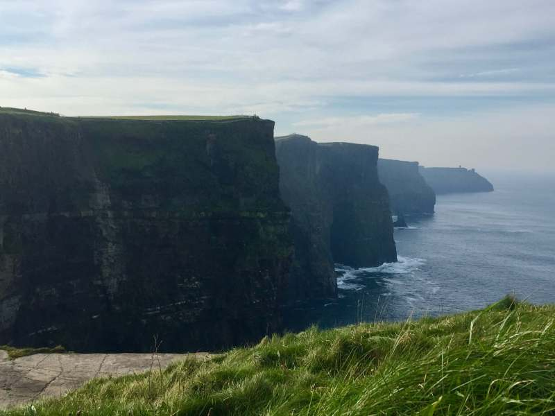 24 Seriously Gorgeous Places, People, and Things to See in Ireland