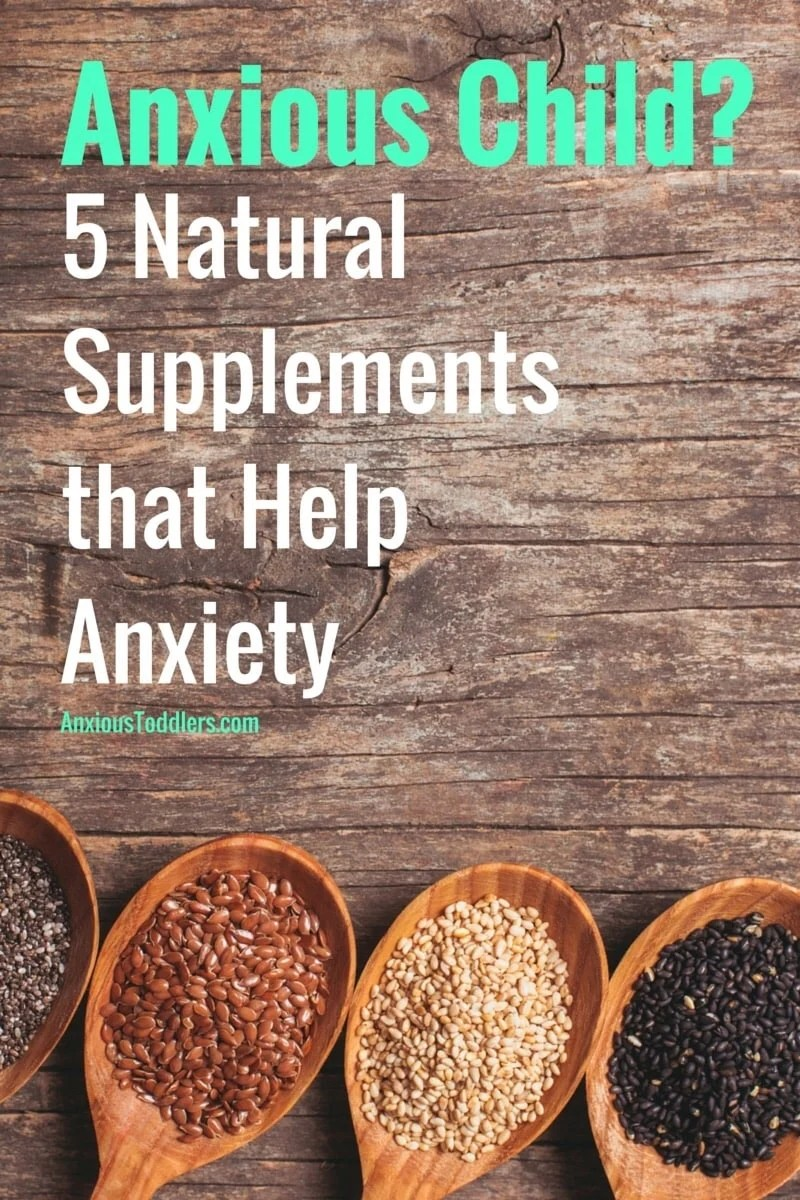 Video Based Therapy May Help Babies At >> Anxious Child Here Are 5 Supplements For Anxiety