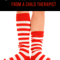5 of the Weirdest Parenting Tips a Child Therapist has to Offer