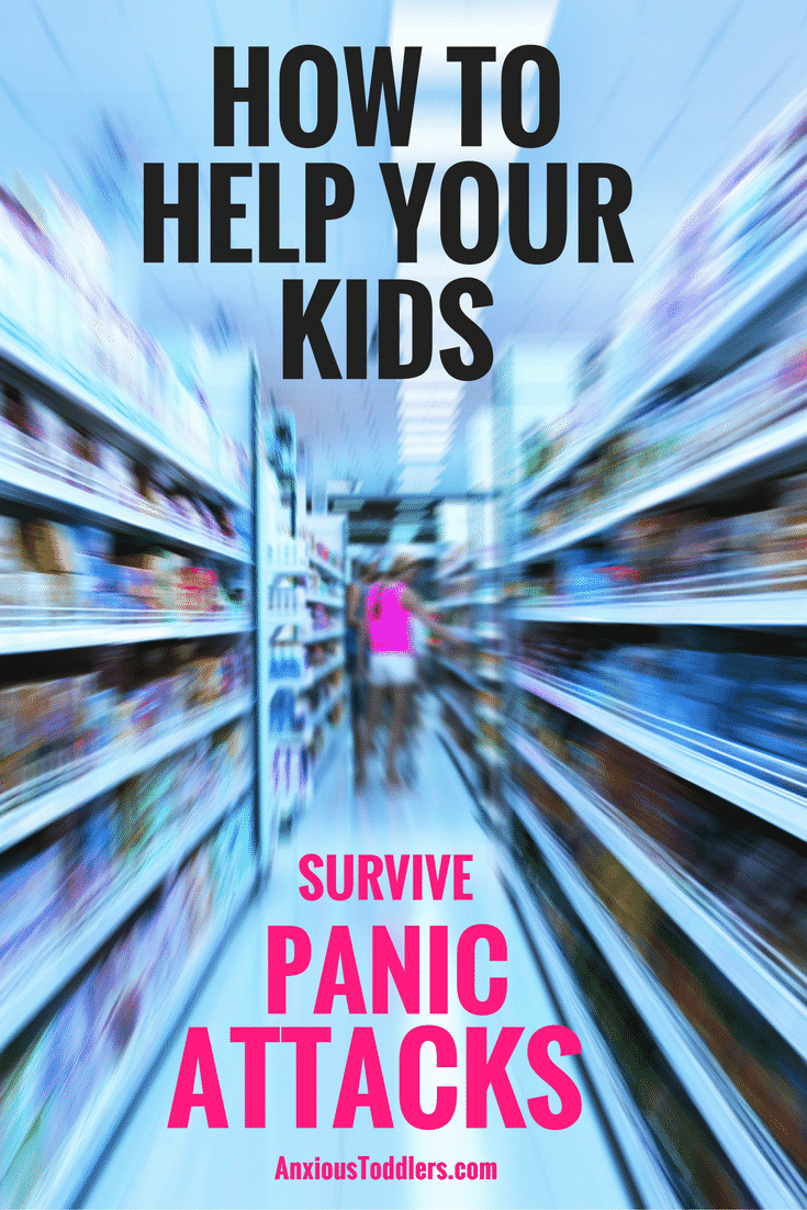 It is happening again. She can't breathe. She thinks she's dying. She wants to go to the hospital. She's having a panic attack. Don't know how to handle it? Here are some tips to help you both survive.