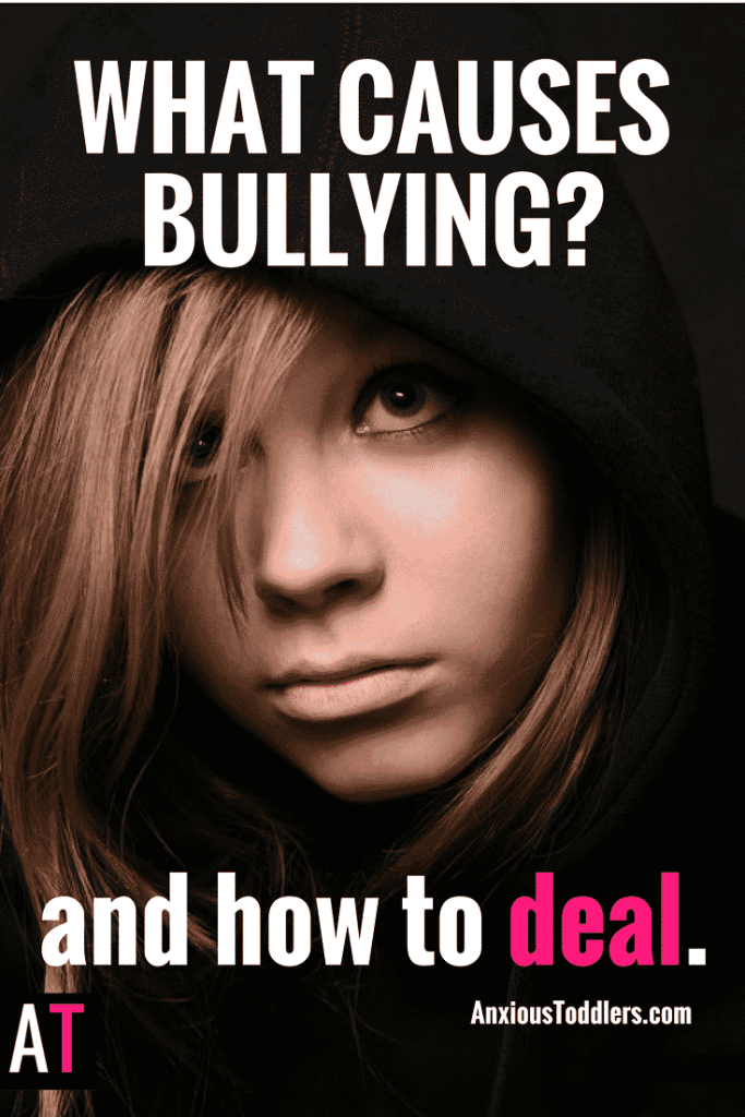 Kids can be unbelievably cruel. What causes bullying? I will share what bullies reveal in therapy and what they say you should do to make them stop.