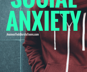 Ask the Child Therapist Episode 73 Kid Edition: Helping Kids with Social Anxiety
