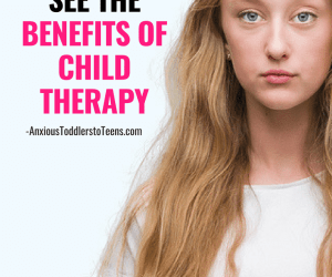 Ask the Child Therapist Episode 89: Helping Kids See the Benefits of Child Therapy