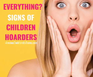 PSP 078: Children Hoarders: Signs of Hoarding and How to Help Hoarders