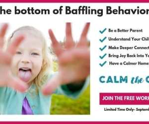 Great Free Resource to Help with Difficult Behavior