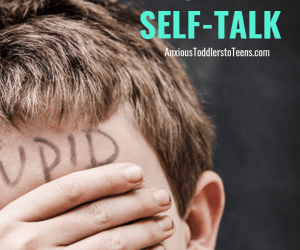 Ask the Child Therapist Episode 99 Kids Edition: Is Your Child Quick To Beat Themselves Up? | Dealing with Negative Self-Talk