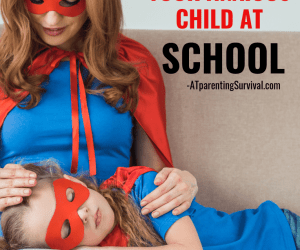PSP 101: How to Advocate for Your Child in School   504 Plan for Anxiety & OCD