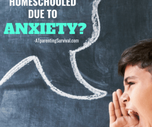 Ask the Child Therapist Episode 109 Kids Edition: Helping Kids Who Want to Be Homeschooled due to Anxiety